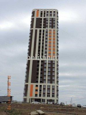 Компания Фонд жилищного строительства Башкортостан