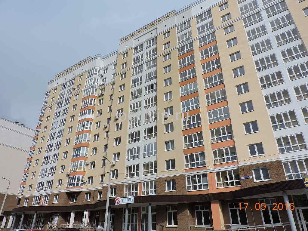 Владивостокская, литер 5