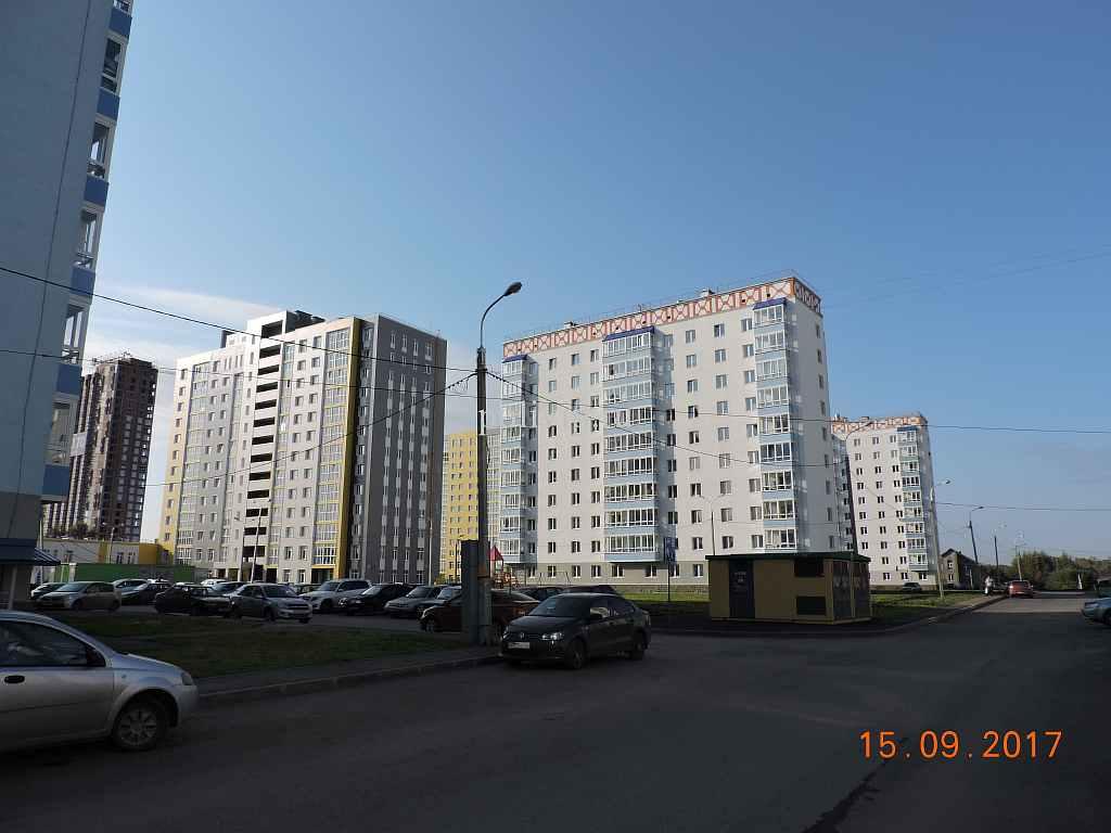 Кузнецовский Затон
